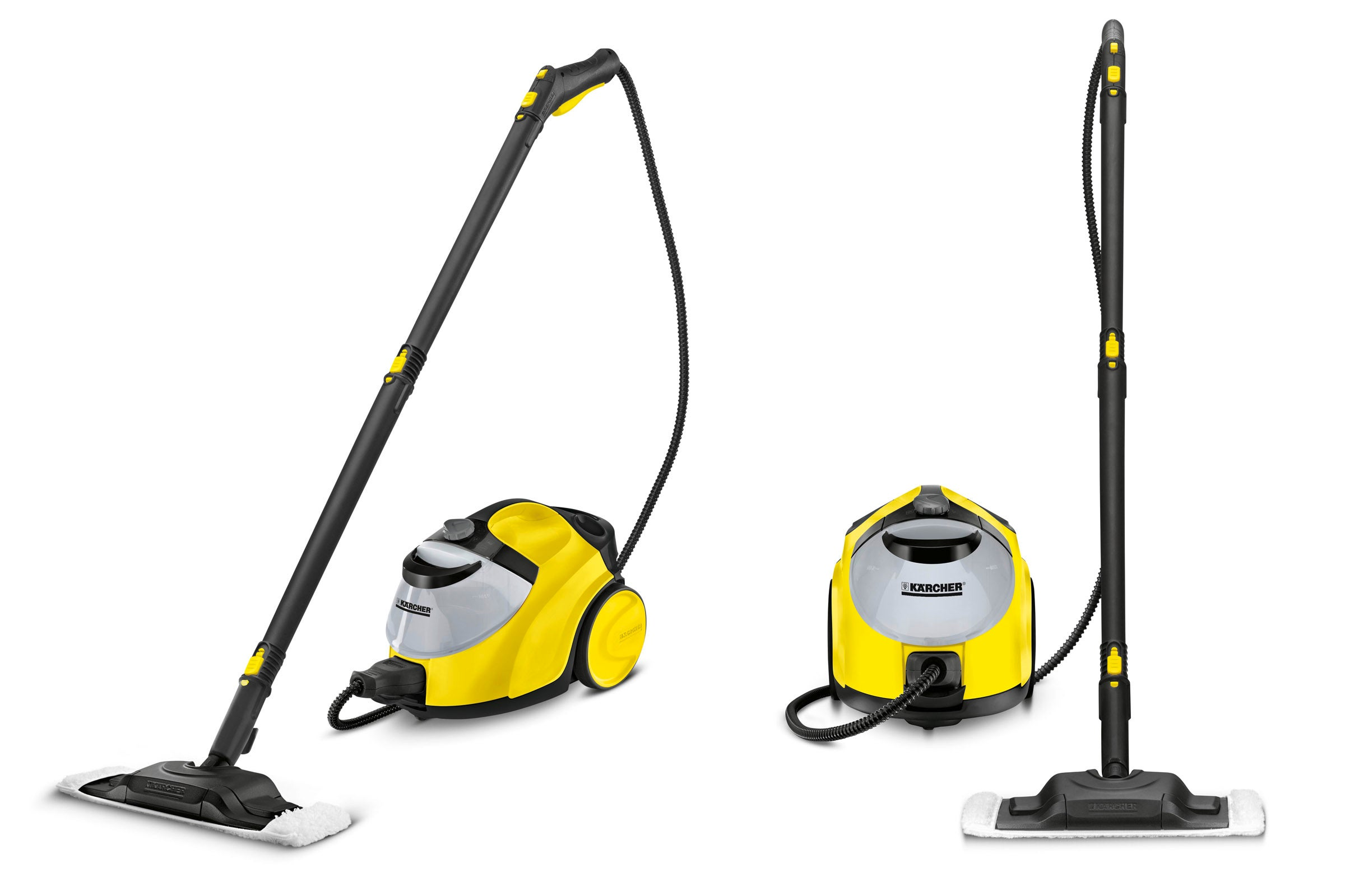 Karcher SC3 All-in-One Steam Cleaner Review