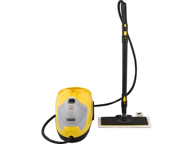 Karcher SC4 Steam Cleaner Review
